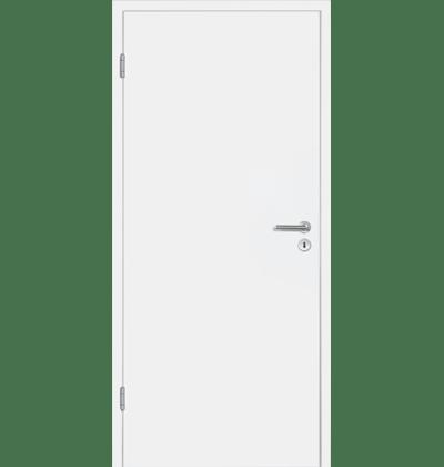 Лакове покриття, транспортний білий RAL 9016