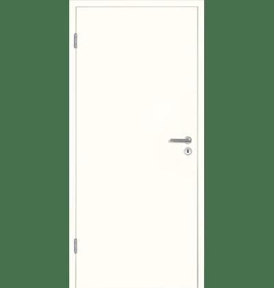 Лакове покриття, білий колір RAL 9010