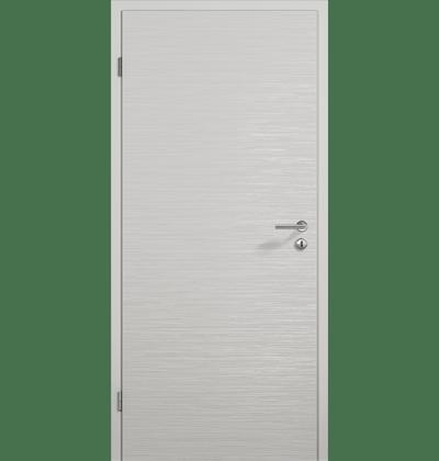 Duradecor, рифлена поверхня, світло-сірий RAL 7035-2