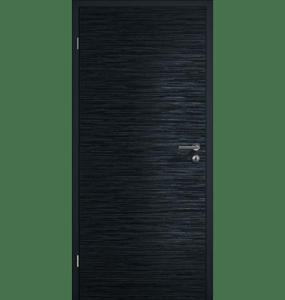 Duradecor, рифлена поверхня, антрацитовий сірий RAL 7016