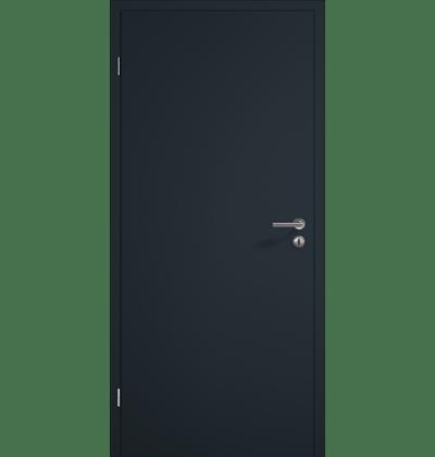 Duradecor, рифлена поверхня, світло-сірий RAL 7035